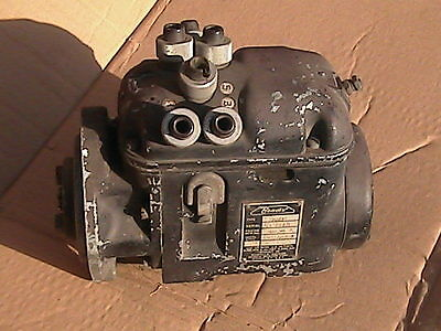 Bendix  6 Cyl. Magneto Airoplane Truck Auto   Hit Or Miss Gas Engine Old  Motor