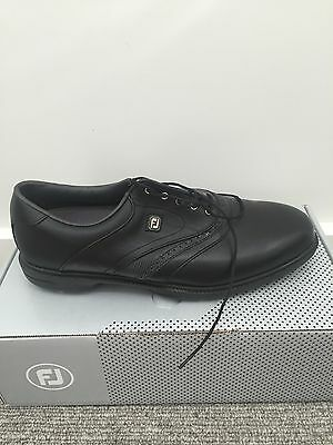 Footjoy Men's Golf Shoes 10