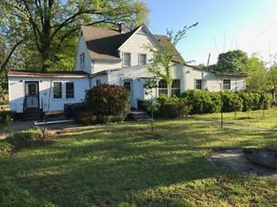 Great Starter Home for Buyers in the Memphis Area!