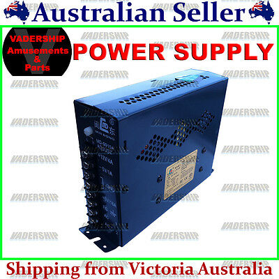 New: Power Supply Arcade / Mame / Vending machines - 16amp -CE Approved