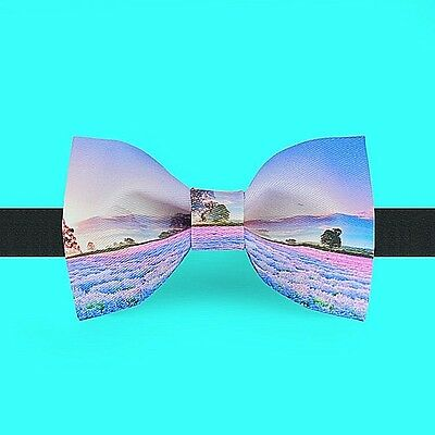 Quality Bow Tie Handmade Party Bow Ties With Gift Box Customized Made Acceptable