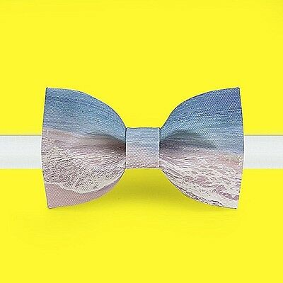 High Quality Bow Tie Handmade Customized Made Acceptable Bow Ties With Gift Box