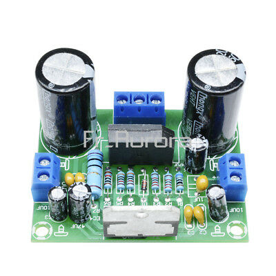 TDA7293 AC 12V-32V 100W Mono Single Channel Digital Audio Amplifier AMP Board