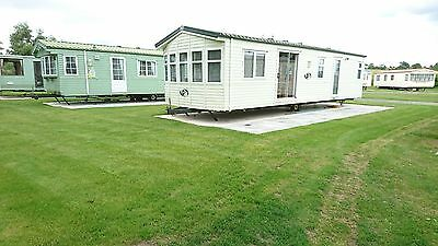 Willerby Ideal Eclipse Static Caravan Holiday Home