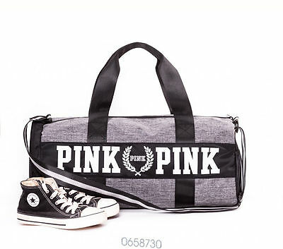 Victoria's Secret Bag - Love Pink Duffel / Gym Bags - Pick Any Color - Free Ship