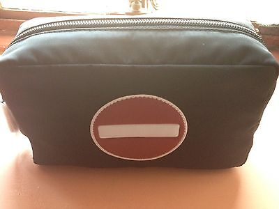 NEW AUTHENTIC Anya Hindmarch Makeup Bag