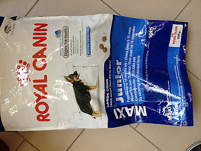 Royal Canin Maxi Junior 10kg MHD