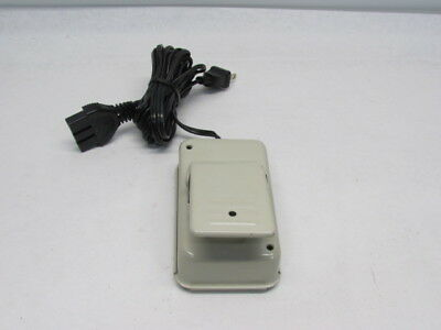 Brother Model G Sewing Machine Foot Pedal Motor Speed Controller