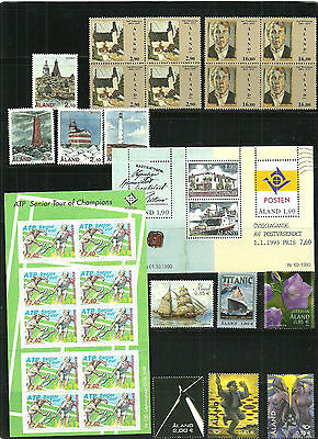 (C2-71)stamps, Light house,ship,paint,euro stamps,sport,tennis,flowers.MNH