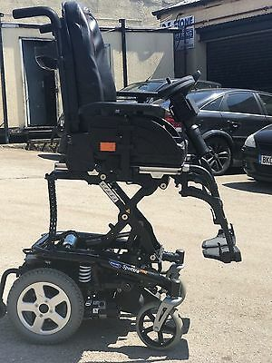 Invacare Spectra Xtr2, 4Mph, Electric Wheelchair, Powerchair Scooter Mobility