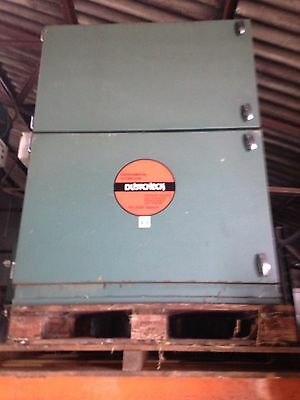 industrial Dustcheck Dust  Extractor