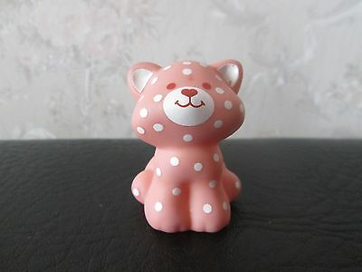 Vintage Strawberry Shortcake  - Custand the cat