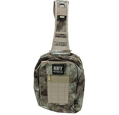 Bulldog Cases BDT408AU Small Sling Pack AU Camouflage