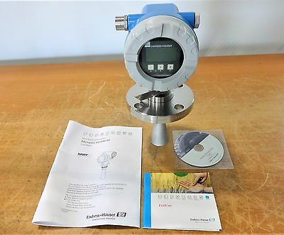 Endress + Hauser Micropilot M Level Radar Fmr240-S3E1Aejaa4A