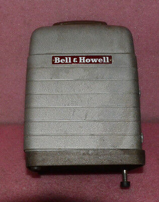 Vintage Bell & Howell Model 253 R Movie Projector.