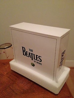 The Beatles in Mono - Limited Edition - [Vinyl Box Set]