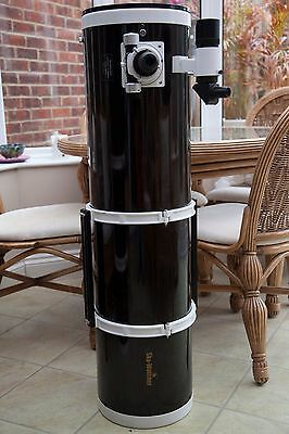 Skywatcher Explorer 250 PDS OTA Parabolic Dual Speed Telescope