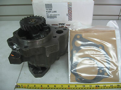 Lube Oil Pump for Cummins 855 PAI # 141300 Ref.# 3821572 3609837 3821571 3821575