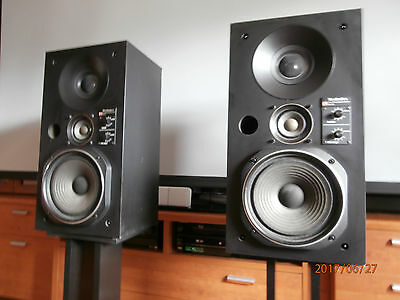 Technics Sb-X3 Linear Phase Speakers System