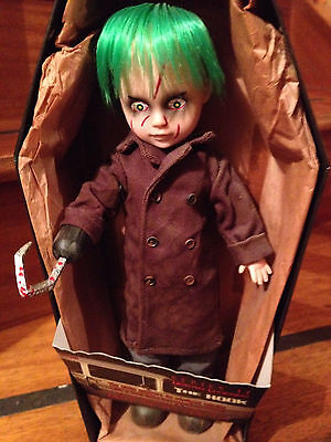 living dead doll the hook
