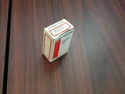 Cutler Hammer 10177H1037 H1037 Eaton Overload Thermal Heater Coil *new In Box*