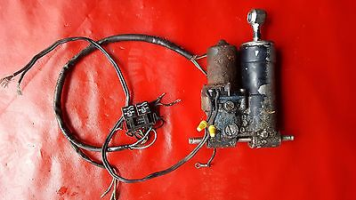 Johnson Evinrude Outboard Power Trim 40 48 50 HP With Relays