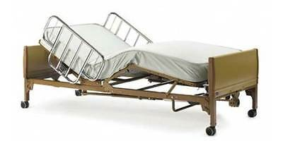 Invacare Full Electric Home Hospital Bed Package ***Chicagoland Area***