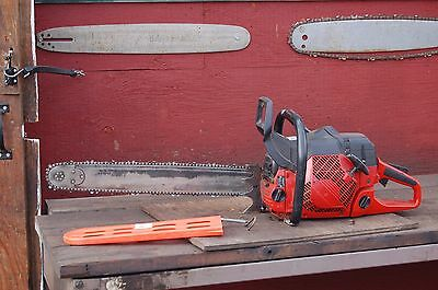 2186 Jonsered Chainsaw
