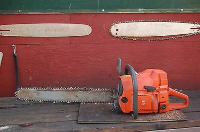 288xp Husqvarna Chainsaw