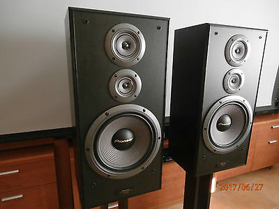 Pioneer Cs-7070 Speakers