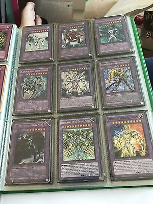 Yugioh Hero Deck Must See