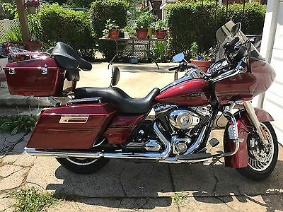2009 Harley-Davidson Touring  2009 Harley Davidson Road Glide - Low Miles Ready To Cruise!!!