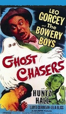 "The Bowery Boys ""Ghost Chasers"" Magnet"