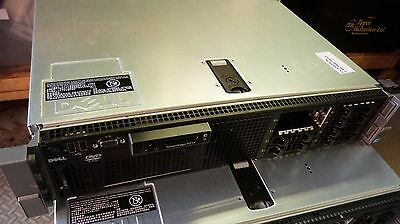 Dell R710 2U Server 2x Xeon X5650 Hex 2.66GHz 0GB RAM 6/i-No HDD No Sleds-QTY }