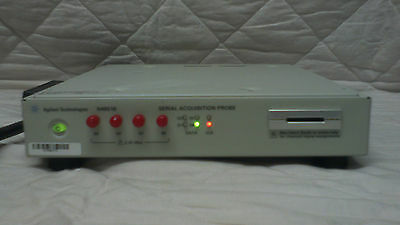 Agilent N4851B MIPI D-PHY Serial Digital Acquisition Probe