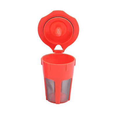 2x Refillable Reusable Coffee Filter Replacement For Keurig 2.0 K-Carafe Y4O5