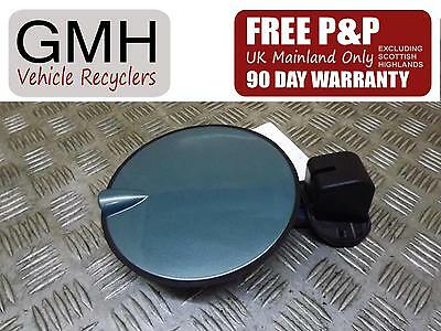 Vauxhall Vectra Fuel Filler Flap/lid Cover Cap Grey Paint Code Z169  2002-2009¿*