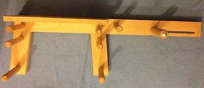 Schacht Inkle Loom and Inkle Weaving Book