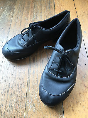 Tap Shoes LEO Ultra Tap Oxford SIZE 9.5