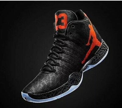 new styles 5fca5 78959 NIKE AIR JORDAN XX9 695515-005 SIZE 111.5 SPACE JAM DB BRED MASTERS sneaker