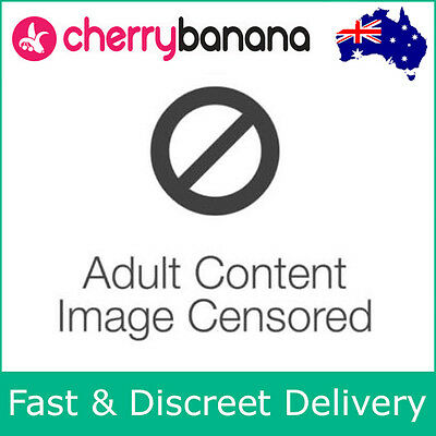 Adam & Eve Plus Size Cheeky Vibrating Panty