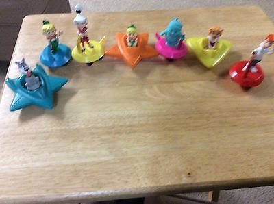 The Jetsons Figurines