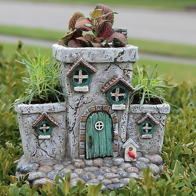 My Fairy Gardens Mini - Potter Place - Supplies Accessories