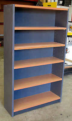 Bookcase, brand new. 1500 x 900. Australian Made. Factory direct sale.