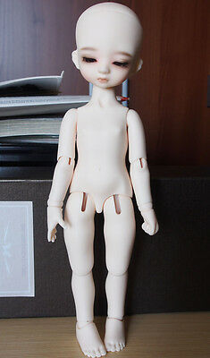 Salon De Coco Clara girl boy tiny Yo-SD Doll BJD Dollfie