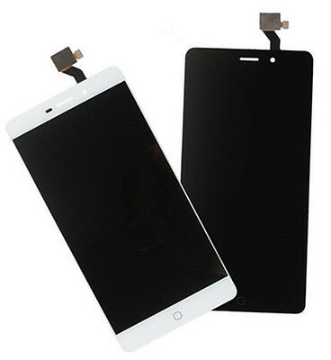 Full LCD  Display Touch Screen Assembly For Elephone P9000+tools