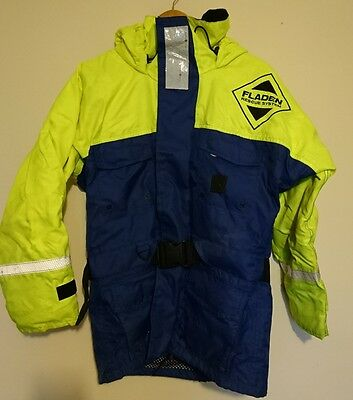 Fladen Floatation Jacket Excellent condition (only worn a couple of times)