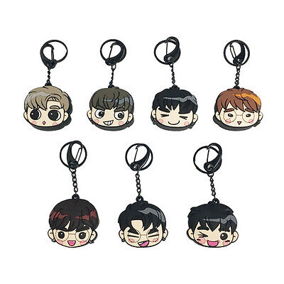 Got7  Gotoon Voice Key Ring - Official Goods Jyp