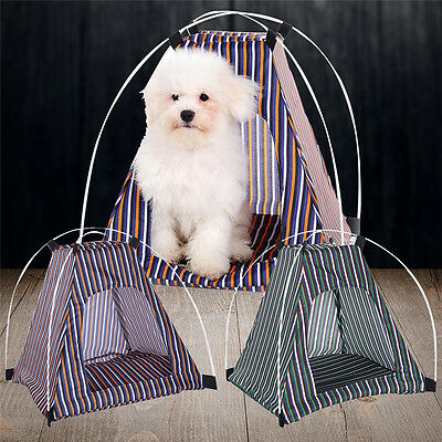 Portable Pet Carriers Small Pets House Bed Waterproof Pet Tent for Small Dog Cat