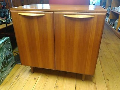 Retro Sideboard made by Cressy Furniture , Australian made, Parker Eames Era